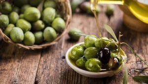 Zeytin ve zeytinyağı ihracatında hedef 1,5 milyar dolar