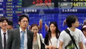 Asya borsaları Salı günkü işlemlerde yükseldi