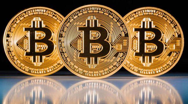 Bitcoin 56 bin doları da aştı