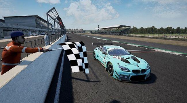 Borusan Otomotiv Motorsport E-Team'den Çifte Zafer