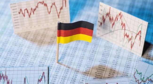 Bundesbank: Alman ekonomisi birinci çeyrekte küçülecek
