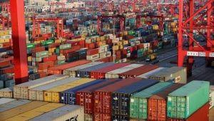 Çin, ABD'yi geçerek Avrupa Birliği'nin bir numaralı ticari partneri oldu