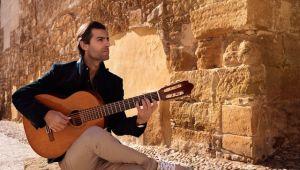 CRR'de Murat Usanmaz ile Barok'tan Flemenko'ya Gitar Resitali