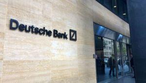 Deutsche Bank, 2014 yılında bu yana ilk kez kâr etti