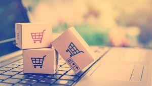 E-ticaret hacmi yüzde 93 arttı
