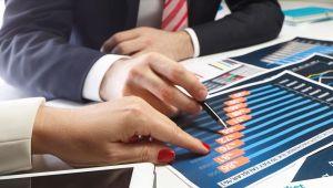 Finansal Hizmetler Güven Endeksi şubat ayında 19,7 puan azaldı