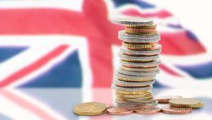İngiltere`de hizmet sektörü daraldı