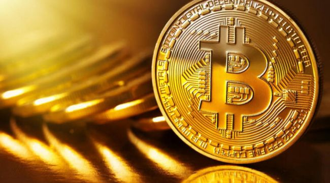 Kripto para Bitcoin'de yeni zirve
