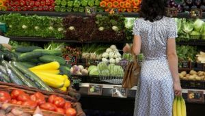 Küresel gıda fiyatları altı buçuk yılın zirvesinde