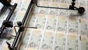 MB'nin brüt döviz rezervleri 650 milyon dolar geriledi