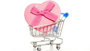 Sevgililer Günü'nde kadınların tercihi online alışveriş oldu