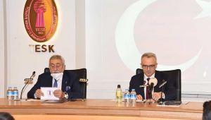 TCMB Başkanı Ağbal: Piyasada rahatlama hissedilecek