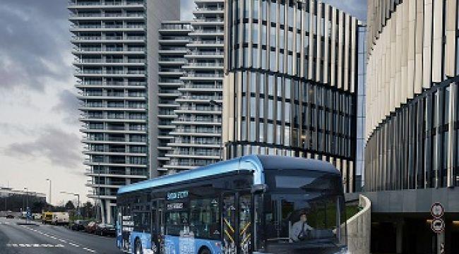 TEMSA'nın çevreci otobüsleri Prag'ı da 'elektriklendirecek!'