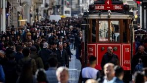 Türkiye nüfusu 83.6 milyonu geçti