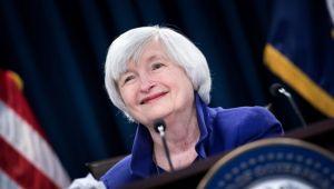 Yellen: Büyük bir destek paketi önemli