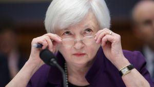 Yellen regülatörlerle piyasalardaki son çalkantıyı görüşecek