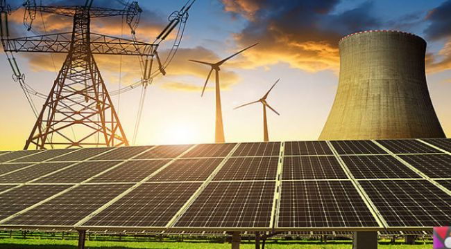 Yenilenebilir enerjinin payı yüzde 7.6'ya geriledi