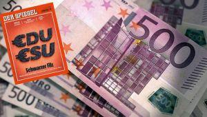 Almanya'da yolsuzluk skandalı büyüyor!
