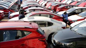 Çin'de otomobil satışları şubatta yüzde 365 oranında arttı