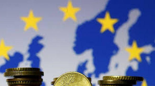 Euro Bölgesi'nde enflasyon şubatta yüzde 0,9 yükseldi