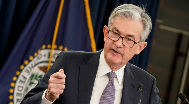 Powell: Mevcut dijital paralar spekülasyon amaçlı