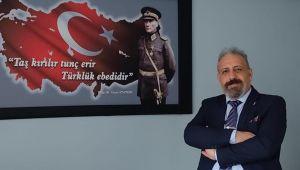 Sipahi Güvenlik Şirketi Yönetim Kurulu Başkanı T. Kazım ELADAĞ`dan Sektöre Önemli Mesaj