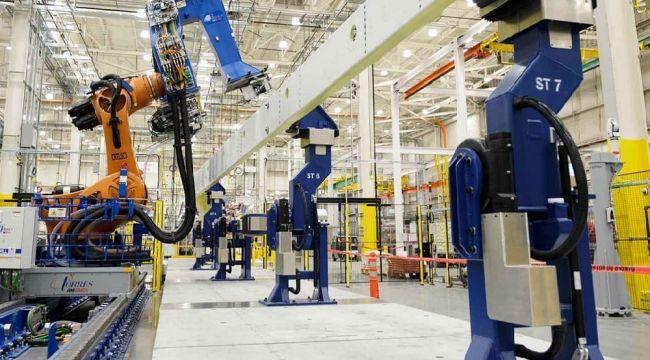 19-23 Nisan ekonomi gündemi: Küresel imalat sektörü PMI