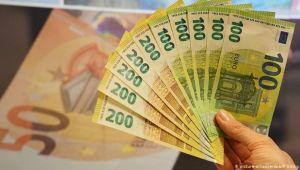 Almanya Maliye Bakanı'ndan 'dijital euro' açıklaması