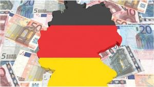 Almanya'nın fabrika siparişleri şubatta beklentileri aştı