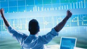 Borsalarda rekorlar devam etti