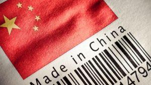 Çin'in ticaret fazlası 116 milyar dolara ulaştı
