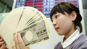 Japonya'da tüketici güveni martta arttı