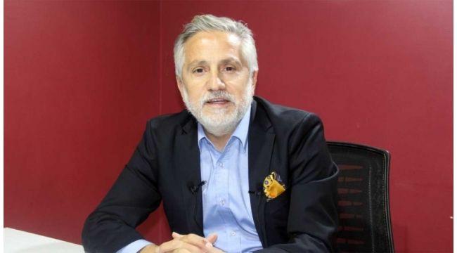 OYDER'in yeni başkanı Turgay Mersin oldu