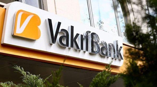 VakıfBank'a1,1Milyar Dolarlık Sürdürülebilir Sendikasyon Kredisi