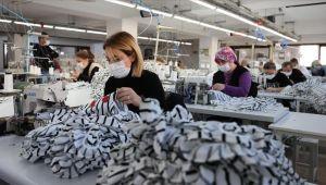 ABD'ye hazır giyim ihracatı 4 ayda yüzde 53 arttı