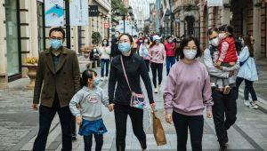 Çin'in nüfusu 1.4 milyara ulaştı, yaş ortalaması 38.8 oldu