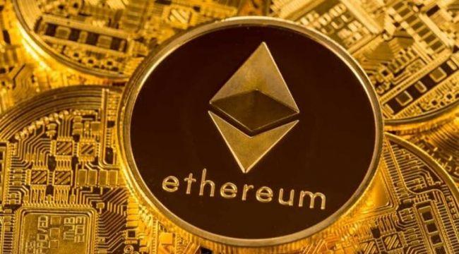 Ethereum yeni rekor kırdı!