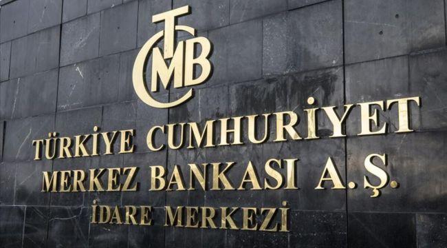 Merkez Bankası'ndan enflasyon değerlendirmesi: Üretici fiyatları kaynaklı baskı güçlendi
