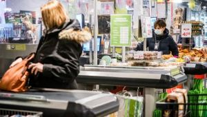 ABD'de enflasyon düşmesi beklenirken yükselmeye devam etti