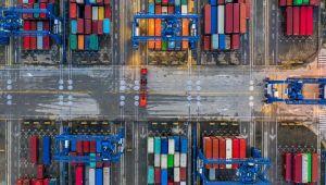 Çin'in ihracatı yılın ilk yarısında yüzde 28.1 artış gösterdi