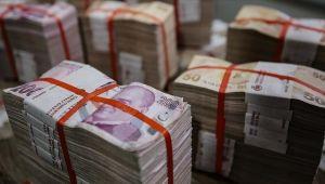 Hazine'den 7 milyar TL'lik borçlanma