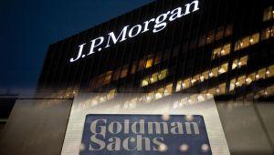 JP Morgan ve Goldman bilançolarında korkulan geride kaldı