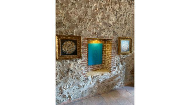 KIRAARTHANE Project & McArt.Ist Sanat Kuluçka Merkezi Ayvalık'ta YENİ KAPILARI açıyor.