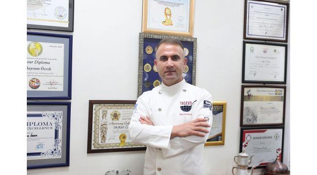 18.İstanbul Uluslararası Gastronomi Festivali ve Fuarı dünya gıda sektörünün buluşma noktası olacak