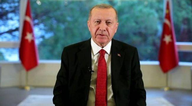 Erdoğan'dan fahiş fiyat açıklaması: Bazı cezai müeyyideler gelecek