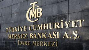 Merkez Bankası rezervleri 122 milyar dolara ulaştı