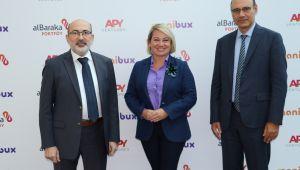 APY VenturesLiderliğindeManibux'a2 Milyon Lira Yatırım