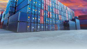 Çelikor Global Lojistik, 2022'de 400 adet konteyner yatırımı yapmayı planlıyor.
