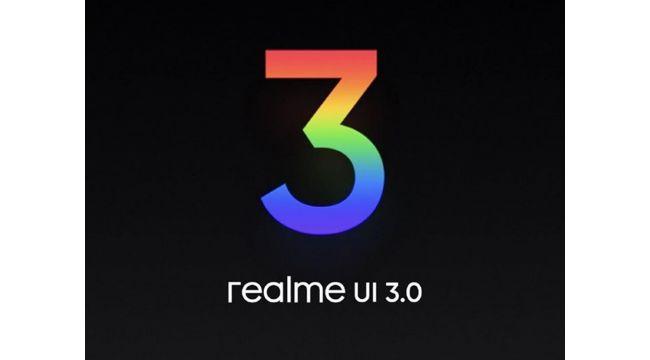 realme UI 3.0 Android 12'ye Dayalı Bir Şekilde Resmi Olarak Piyasaya Sürüldü