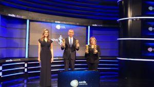 Sardis Büyük Ödülü 'İş Portföy İş'te Kadın Fonu' ile İş Bankası'nın